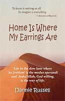 home-where-earring