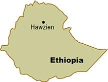 hawzien-map
