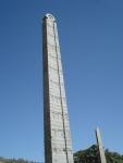 Stelae in Axum